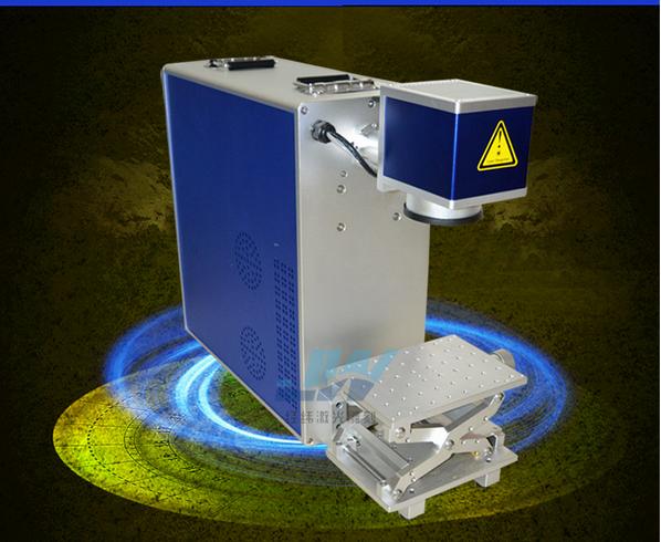 Optical fiber laser marking machine/laser marking machine metal