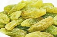 sweet green raisin/Chinese dried grape