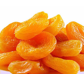 dried apricot slices