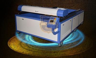 Perfect Laser 3D acrylic wood laser engraver laser engraving machine price