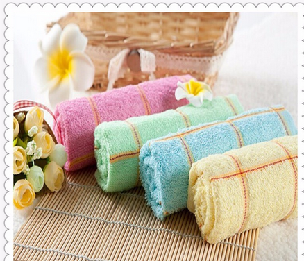 China Wholesale Fabric Hand Cotton Towel Fabric