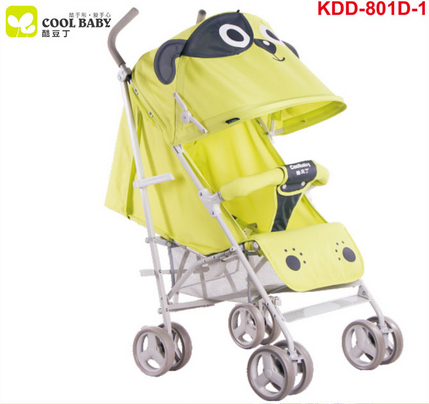 Manufacturer NEW Umbrella Stroller, Lightweight Fast Folding Pram Buggy for Baby