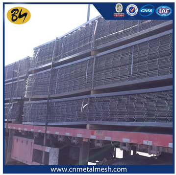 2400x6000mm Reinforcing mesh sheet for construction