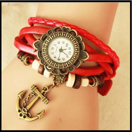 2015 Alibaba China Wholesale Cheap Watches Woman Relojes de Mujer Por Mayor
