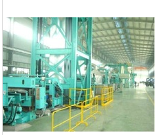 production line of ppgi/steel coil coating production line