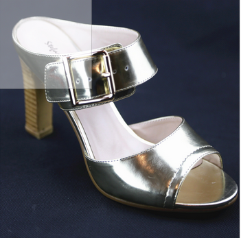 XG098 evening attractive girl sexy sandals