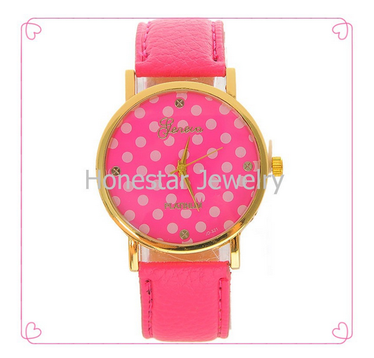 HONESTAR Luxury Watch Latest Wrist Coin Watch