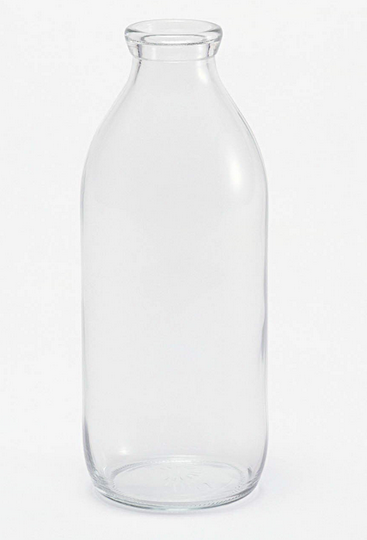 food bottle