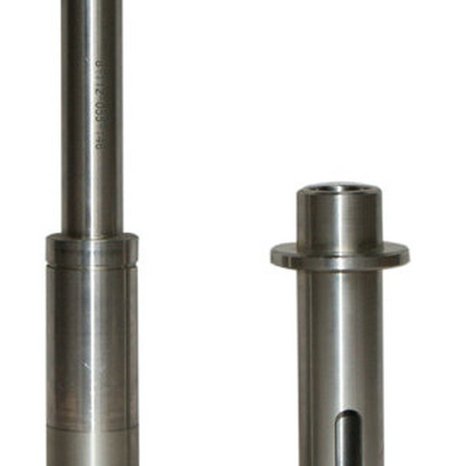 Customized Shaft machining parts