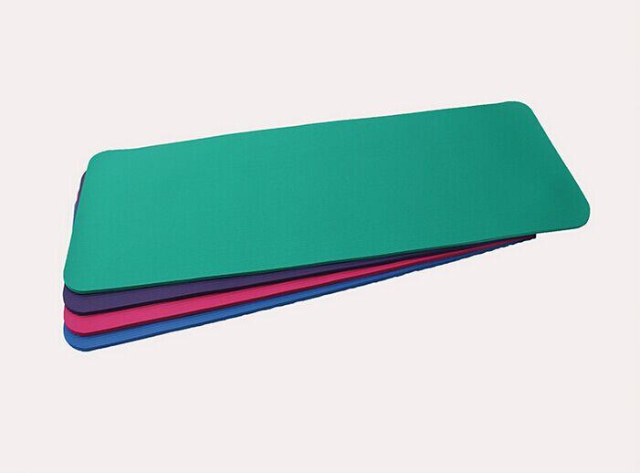 NBR yoga mat/NBR gym mat