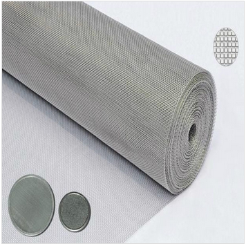 304 302 316 stainless steel wire mesh