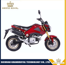 China Supplier High Quality dirt bike Motorbike MSX125