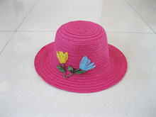 The most fashionable and delicate children paper hat