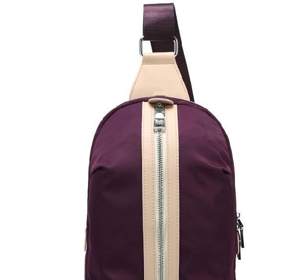 Custom waist pack/waist bag/waist pouch