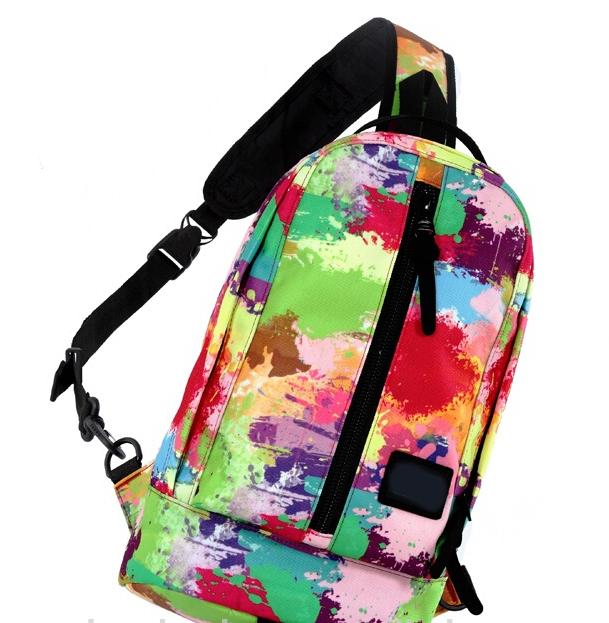 New Design 2015 Multifunctional Canvas Waist Bag China Suplier