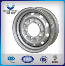 fast delivery steel car wheel, steel car wheels rim, steel rim for Passenger Car