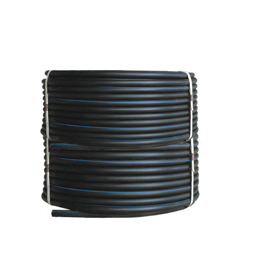 China New HDPE Ground source heat pump Pipes DN16-630mm