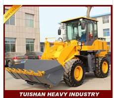 2500 Kg Wheel Loader Manufacturer With Good Price For Sale ZL925