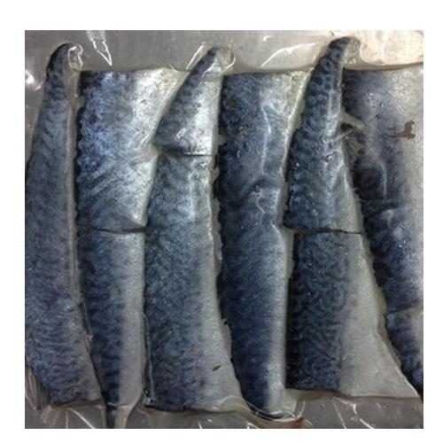 Frozen Mackerel Fillet (vinegar cure 60-80G)
