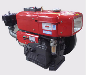 20hp small diesel engine EV80 with ce and iso, changchai brand diesel engine