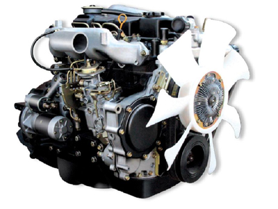 CYQD  VEHICLE DIESEL ENGINE