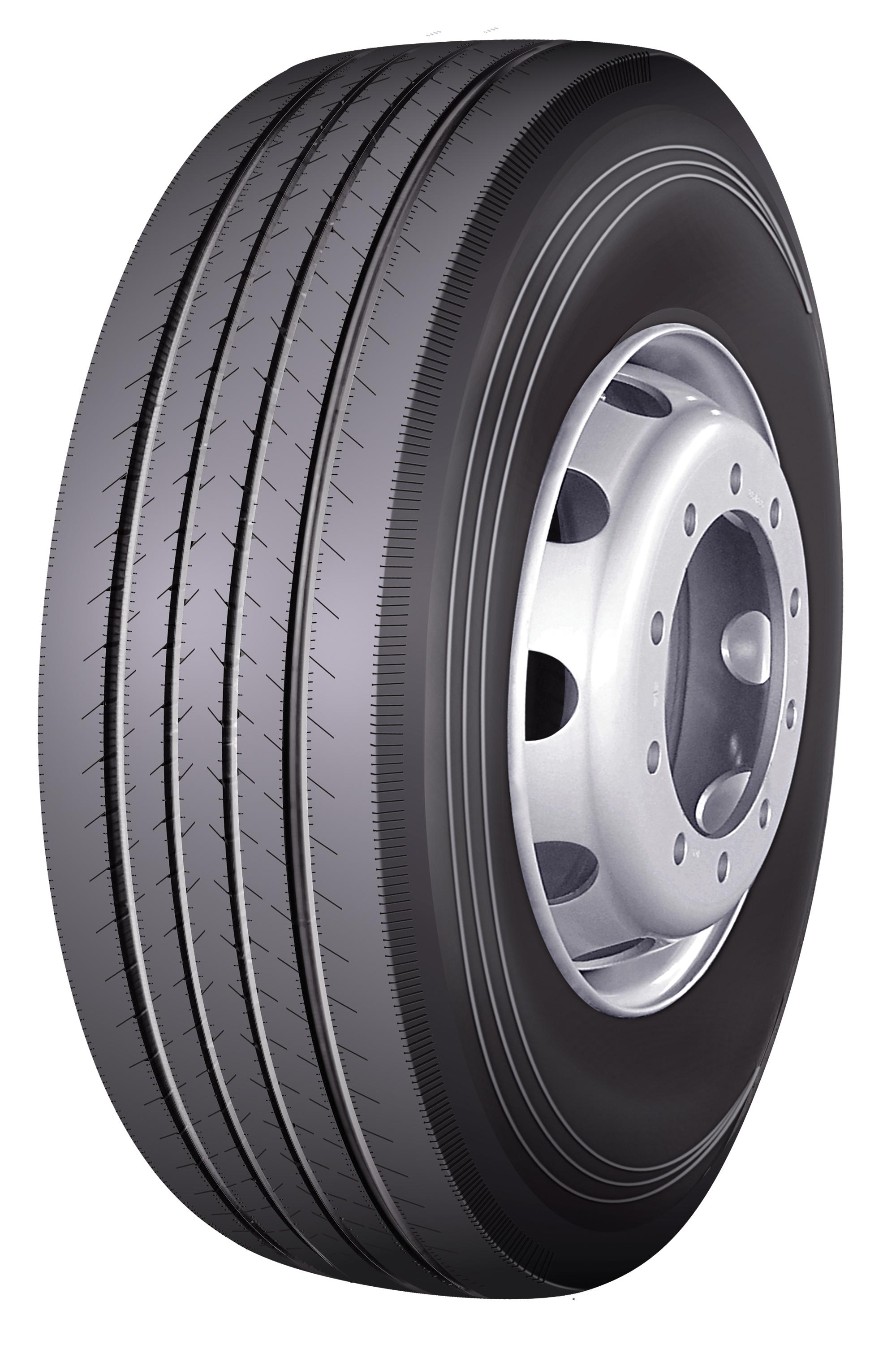 LM117 ALL STEEL RADIAL TRUCK AND BUS TYRES