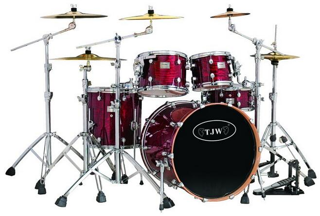 JW225 TH 14 lacquer high grade drum