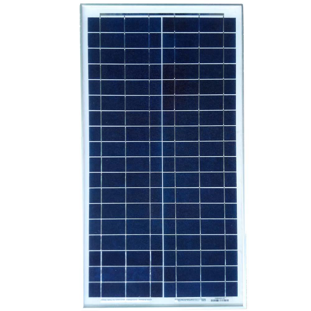 12V DC Storage Battery For Solar Panels 30wp