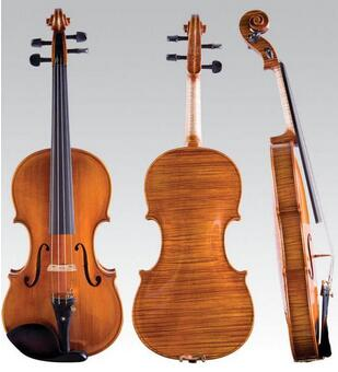 Advanced Violin AWTQ-01