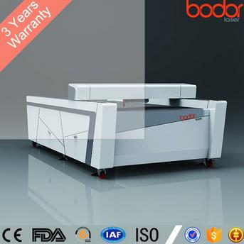 Bodor 3 Years Warranty CO2 Laser Cutting Machine made in China
