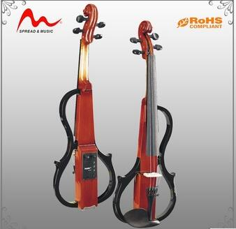 ODM manufacturers 4 4 violin for wholesales