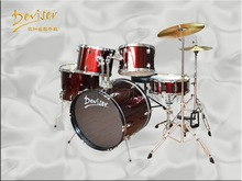 JZG-D22-5 lastest style 2016 Drum Set
