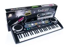 54 keys MQ-5413 toy instrument