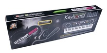 49 keys kids toy MQ-016UF