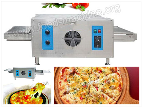 Conveyor Pizza Oven