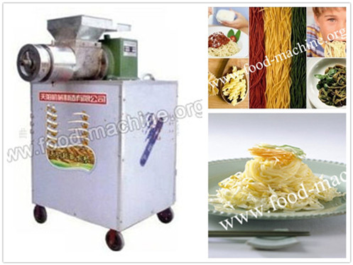 Multifunctional Pasta Machine