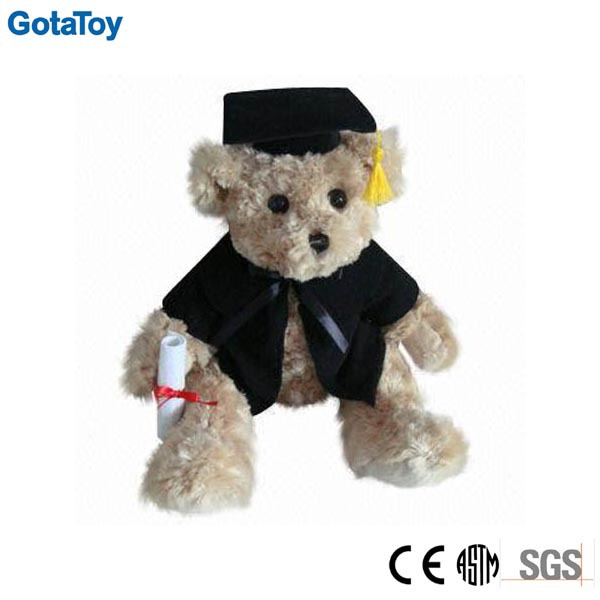 Custom graduation bear 2016 graduation teddy bear