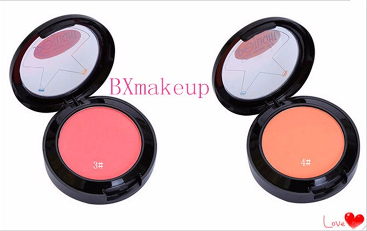 High quality eyeshadow palette Single color eye shadow for wholesale