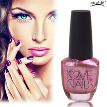 New Fashionable Nail Gel Polish For Lady