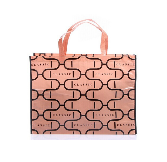 Best price printed non woven bag supplier