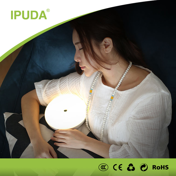 Morden Healthy Led Room Lamp with CE/FCC/ROHS