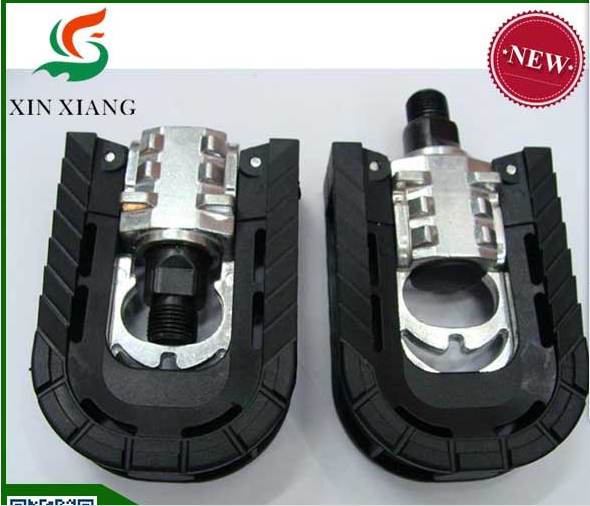 2015 New design bike components bike pedal parts