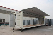 40hq flying container
