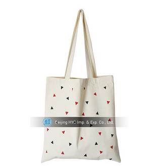 fashion custom oem high quality 10oz cotton canvas tote bag