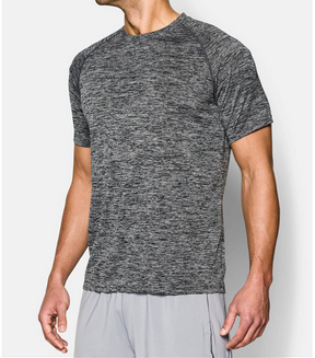seamless dri fit t-shirt, slub seamless t-shirt