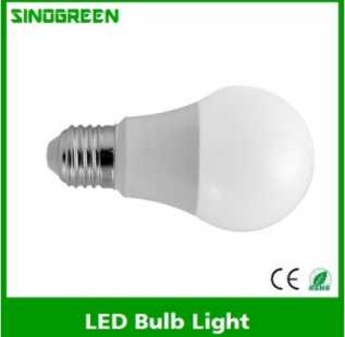 High Quality LED Bulb Light (LJ-G60-E27-0801)