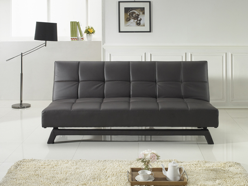 Promotional Home Furniture Fashion Sofa Bed (bedding)
