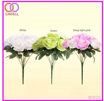 wholesale decorative silk artificial flower