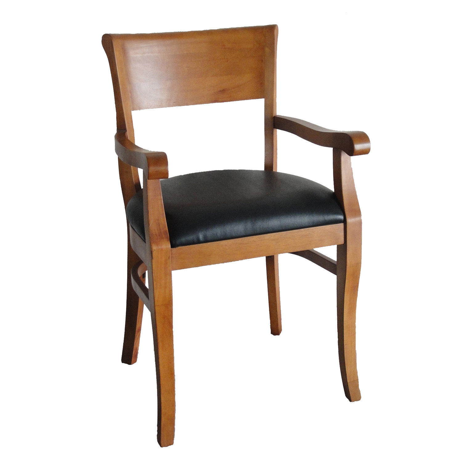 Solid Wood Chairs Specifiation T8237