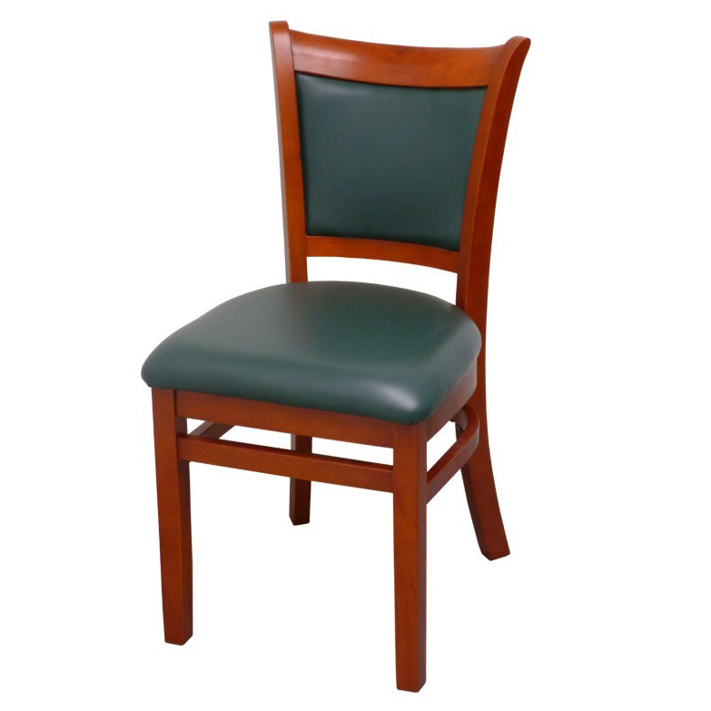 Solid Rubber/Birch  Dining chair T279